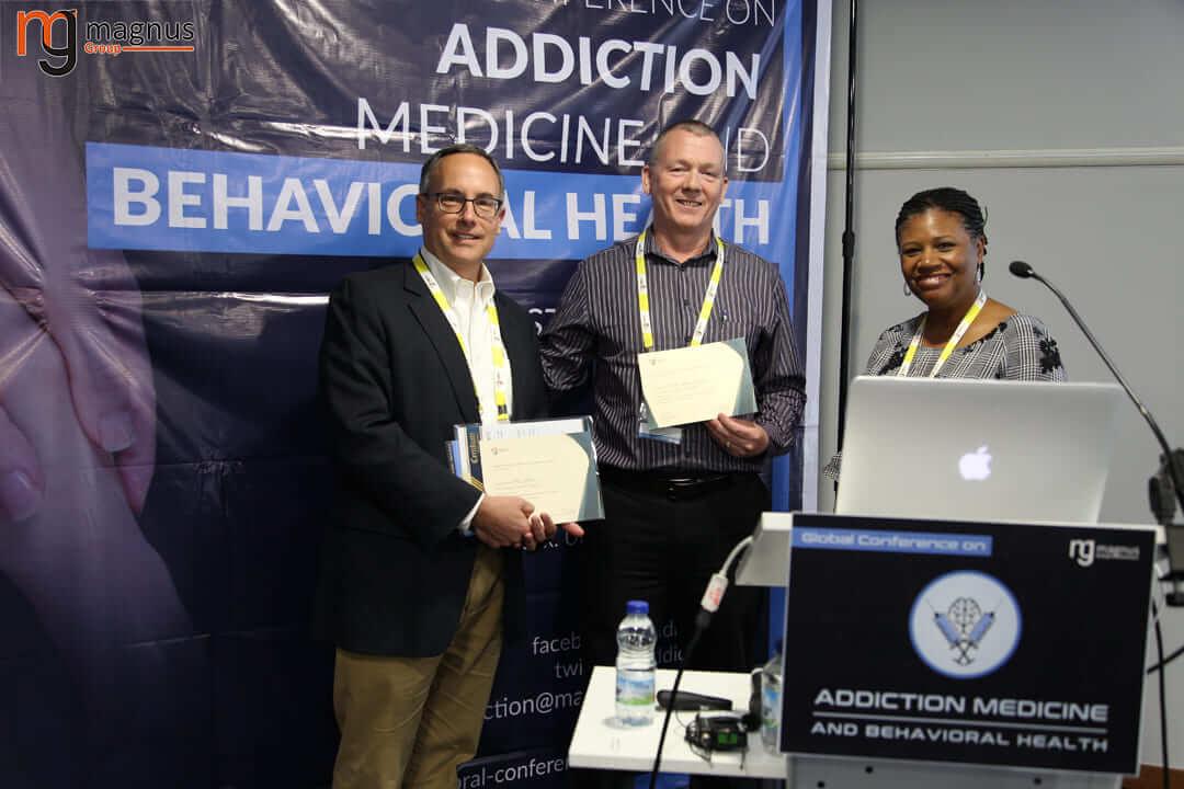 Addiction Conference 2020