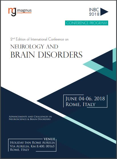 2nd Edition of International Conference on Neurology and Brain Disorders Program