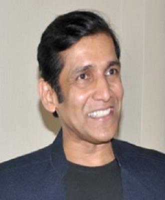 Committee Member at Addiction Medicine Conference - Sanjoy Mukerji